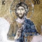 jesus greek