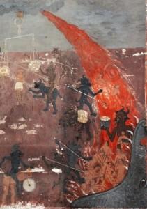 Hell-fresco-from-Raduil