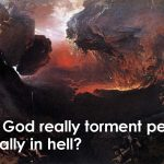 hell hades afterlife