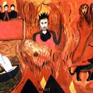 "The Problem of Hell: ""Traditionalism"" vs. Annihilationism"